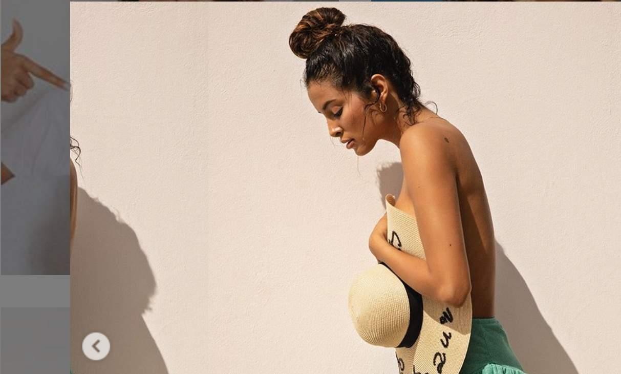 Stefano De Martino: Mariana Rodriguez dice quasi tutto sul loro presunto flirt (Foto)