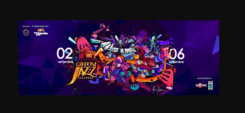 Giffoni Jazz Festival 2020 a settembre 2020 nel Borgo antico di Terravecchia