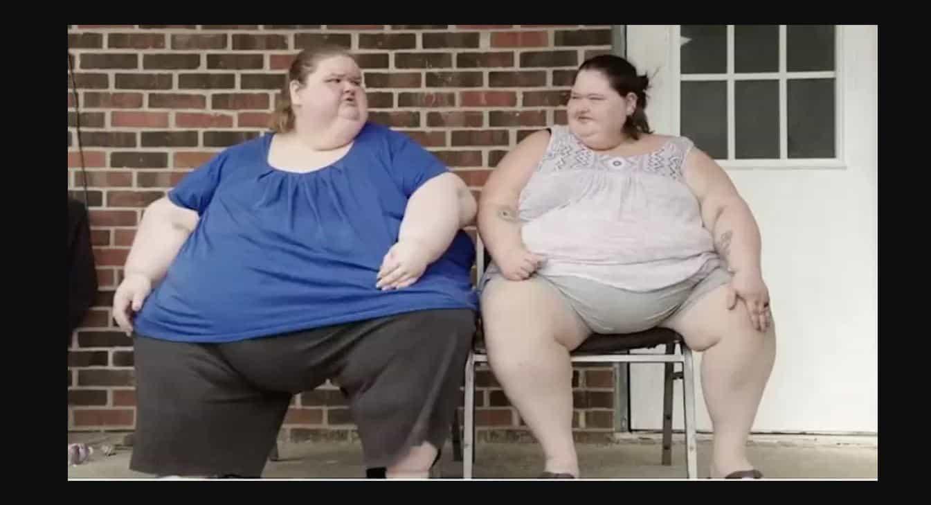Sorelle al limite oggi: Tammy e Amy sono dimagrite? Il peso attuale