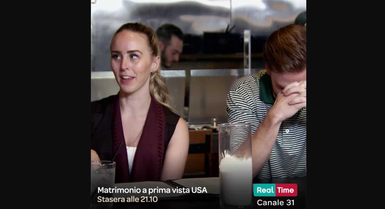 Doppio regalo per Danielle e Bobby dopo Matrimonio a prima vista Usa: presto la rivelazione sui social