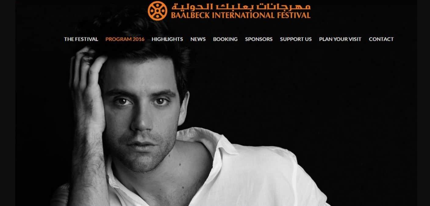 Tutto il dolore di Mika per quanto successo in Libano sui social