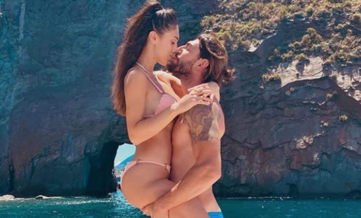 C'è aria di crisi tra Cecilia e Ignazio Moser? Distanza e silenzio social preoccupano i fans