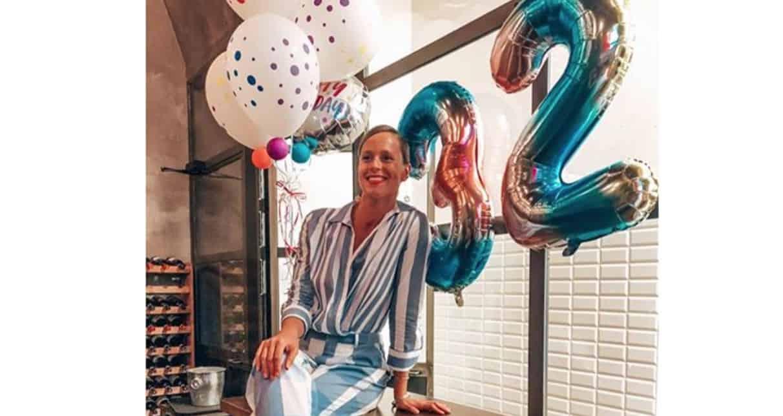 Federica Pellegrini compie gli anni ma ha già festeggiato con quattro giorni d'anticipo (Foto)