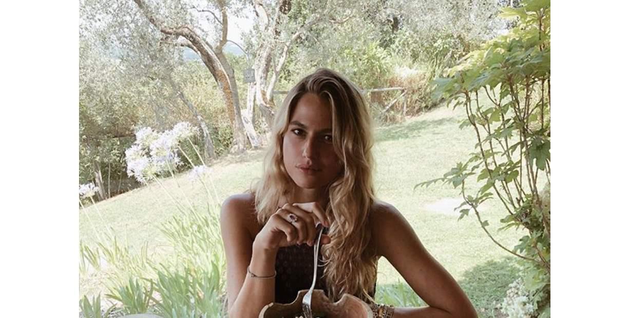 Cristina Marino suggerisce il pranzo per la dieta estiva e visti i risultati molte la copieranno (Foto)