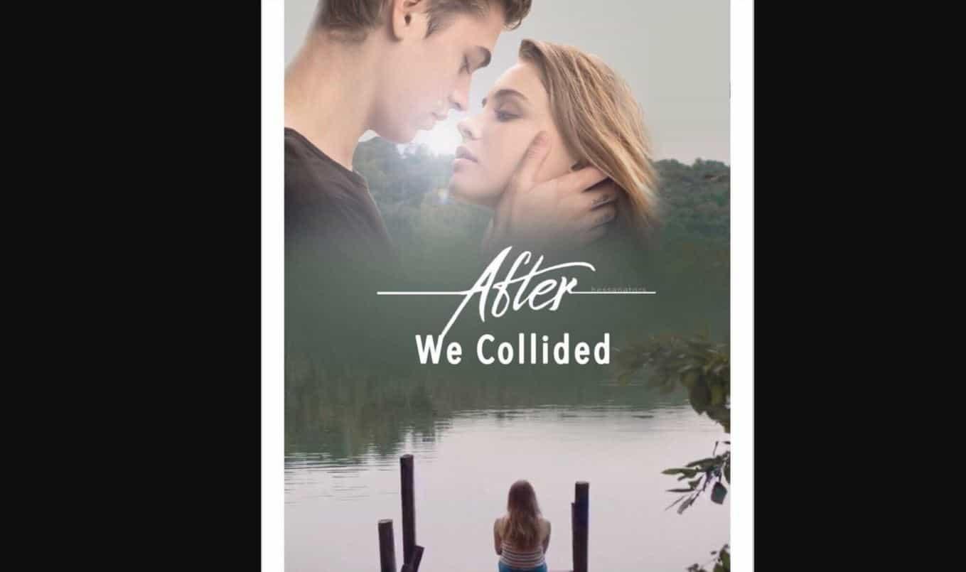 After 2: cosa succede nel romanzo dal titolo After-Un cuore in mille pezzi