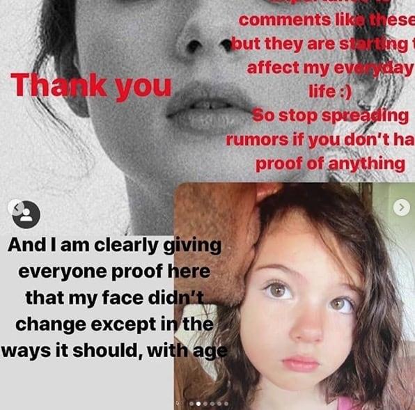 Deva, la figlia di Monica Bellucci è rifatta? A 15 anni zittisce gli haters (Foto)