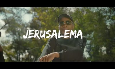 traduzione jerusalema