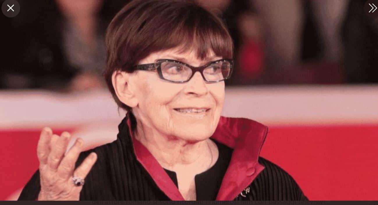 E' morta Franca Valeri: addio alla grande attrice che aveva appena compiuto 100 anni