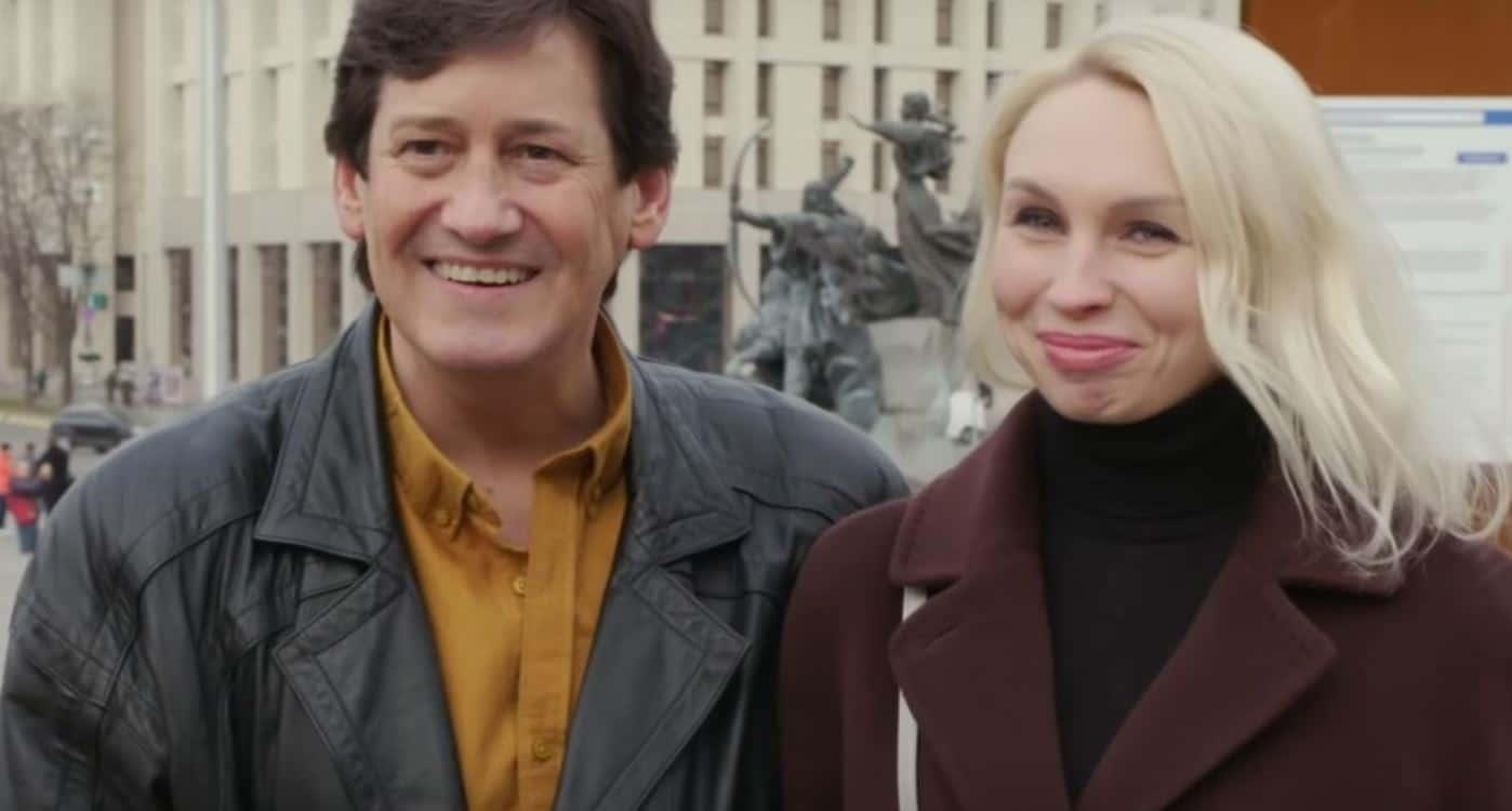 90 giorni per innamorarsi-Prima dei 90 giorni: David e Lana stanno ancora insieme?