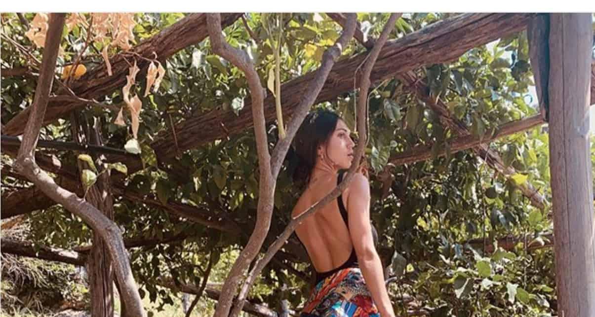 Cecilia Rodriguez dopo la dieta è più bella che mai (Foto)