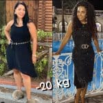 Nancy Coppola prima e dopo il bendaggio gastrico, 20 chili in meno ma non è stato semplice (Foto)