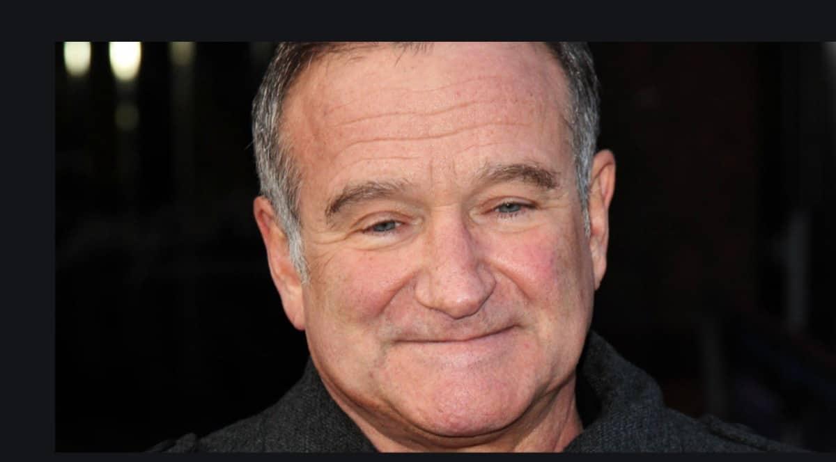 Robin Williams portato al suicidio da una malattia che ha attaccato tutto il cervello