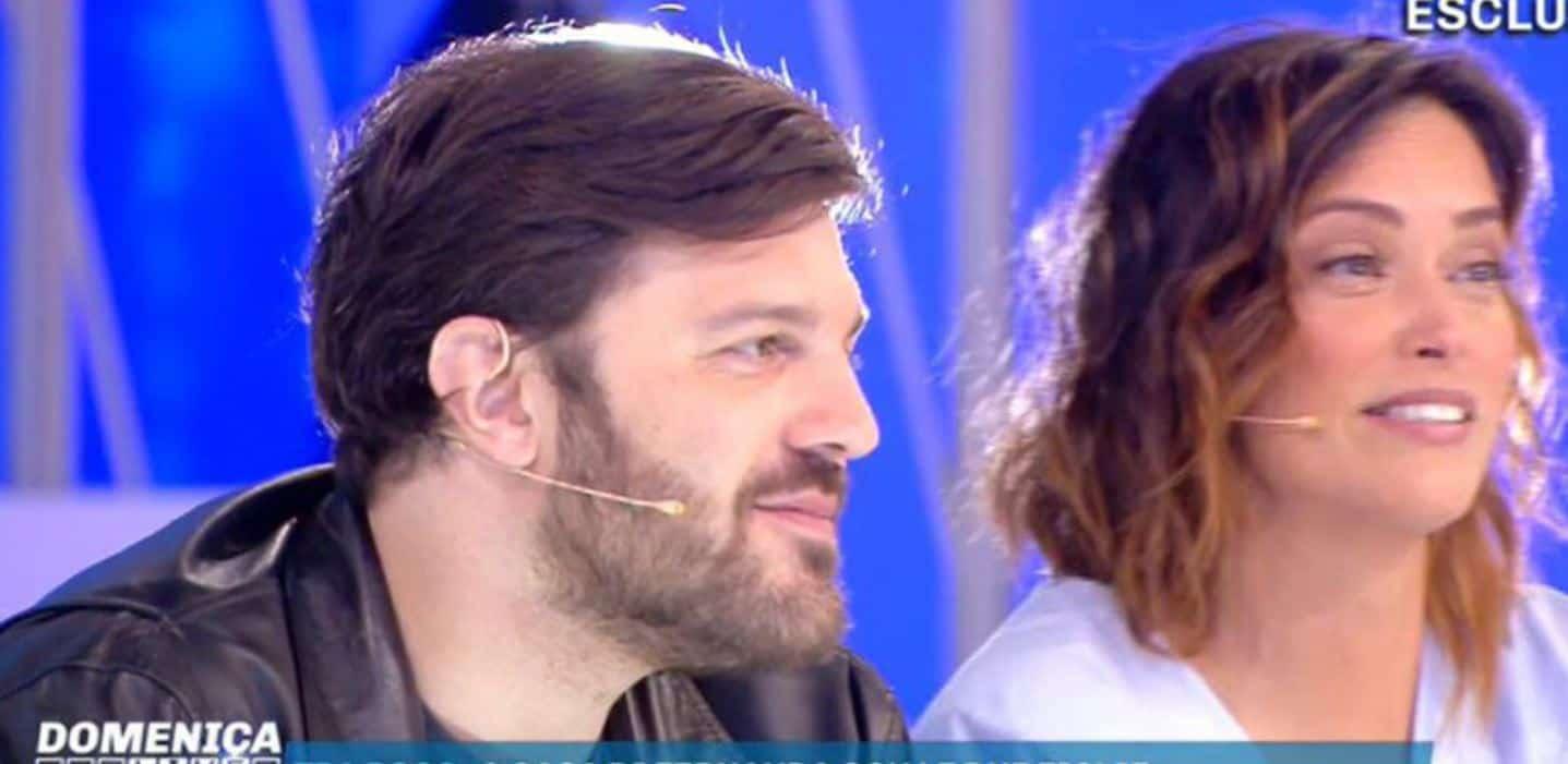 """Il marito di Fernanda Lessa sull'Elia: """"Opinionista al Gf vip? Una protetta, provo pena"""""""
