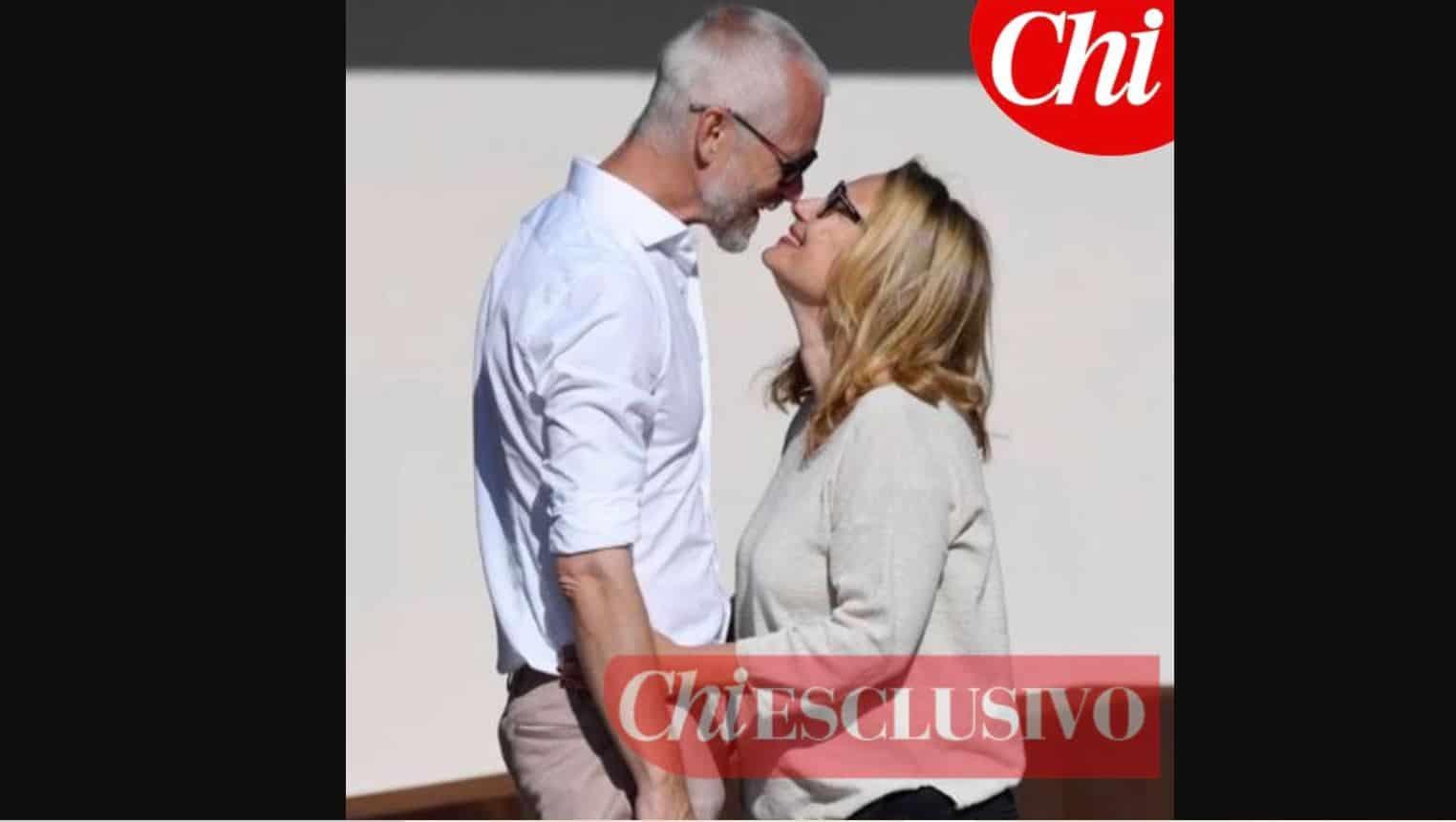 Nicoletta Mantovani innamorata: a settembre si sposa, le rivelazioni su Chi