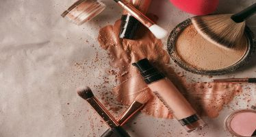 make up dopo abbronzatura