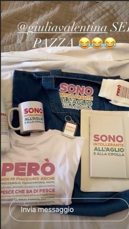 Dopo la festa Paola Turani mostra i regali di compleanno più belli (Foto)
