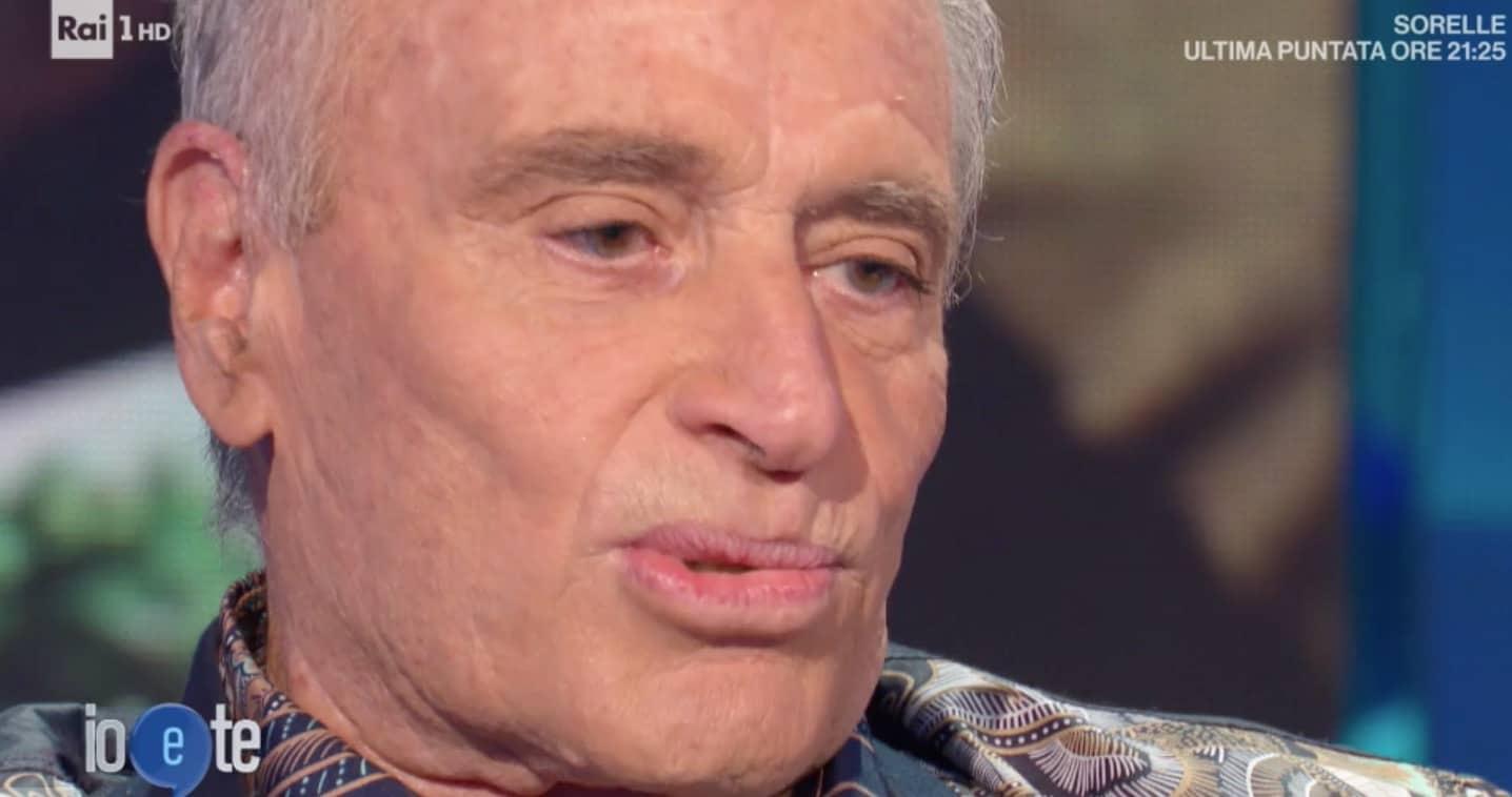 Edoardo Vianello non parla della morte di sua figlia, farà sempre troppo male (Foto)