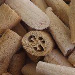 La spugna di luffa: a cosa serve e come si usa questo prodotto naturale