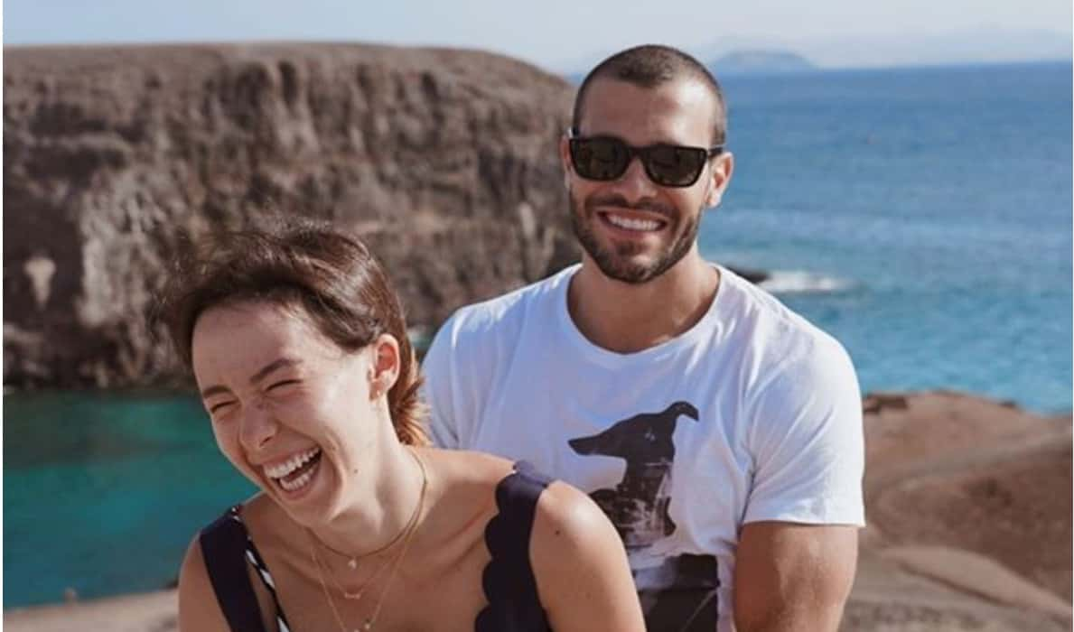 Aurora Ramazzotti e Goffredo Cerza in vacanza, i commenti di Eros dicono tutto (Foto)