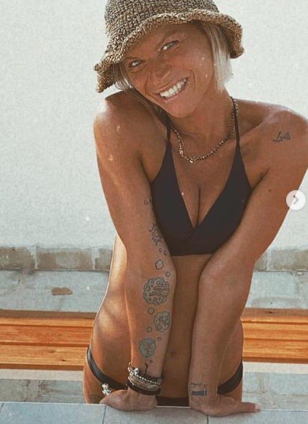 Compleanno speciale per Alessandra Amoroso, è stato il più bello della sua vita (Foto)