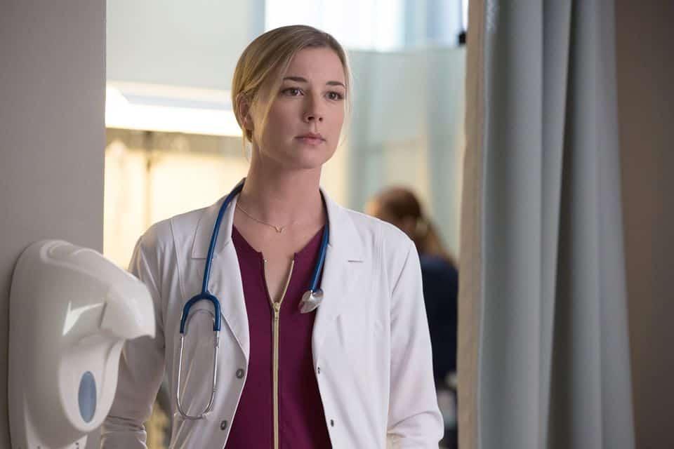 Il coronavirus irrompe anche nelle serie tv: i medical drama lo racconteranno
