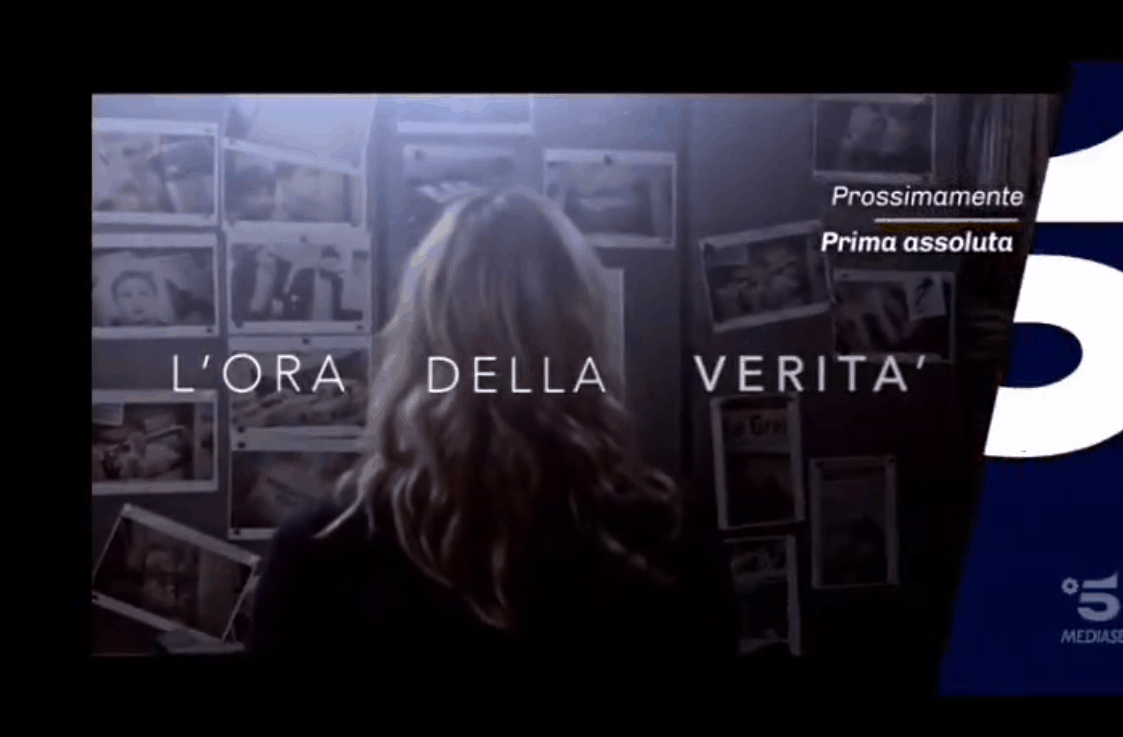 serie tv canale 5