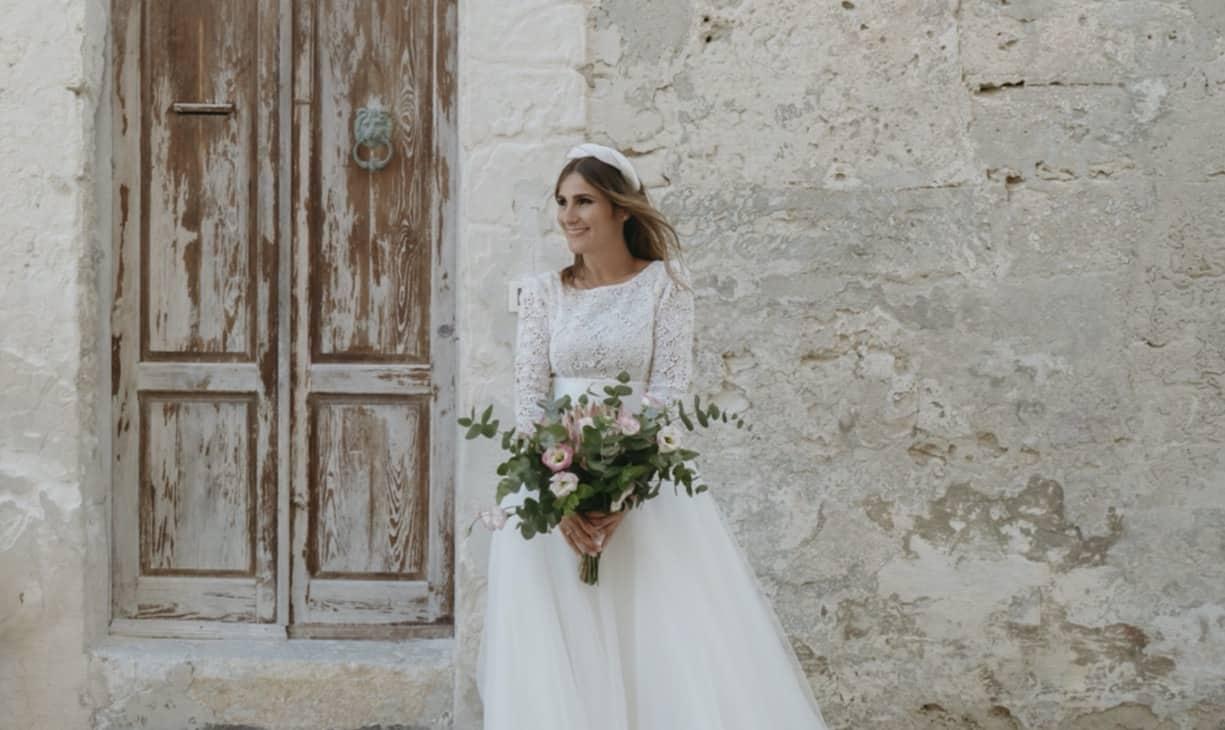 La rinuncia di Sarah Balivo al suo matrimonio, niente confetti da distribuire (Foto)