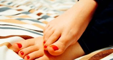 come curare le unghie incarnite