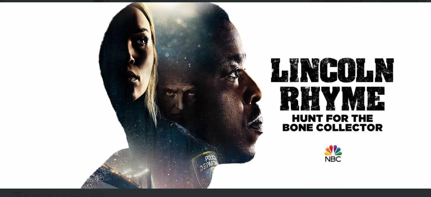 Lincoln Rhyme-Caccia al collezionista di ossa arriva su Italia 1: trama e anticipazioni