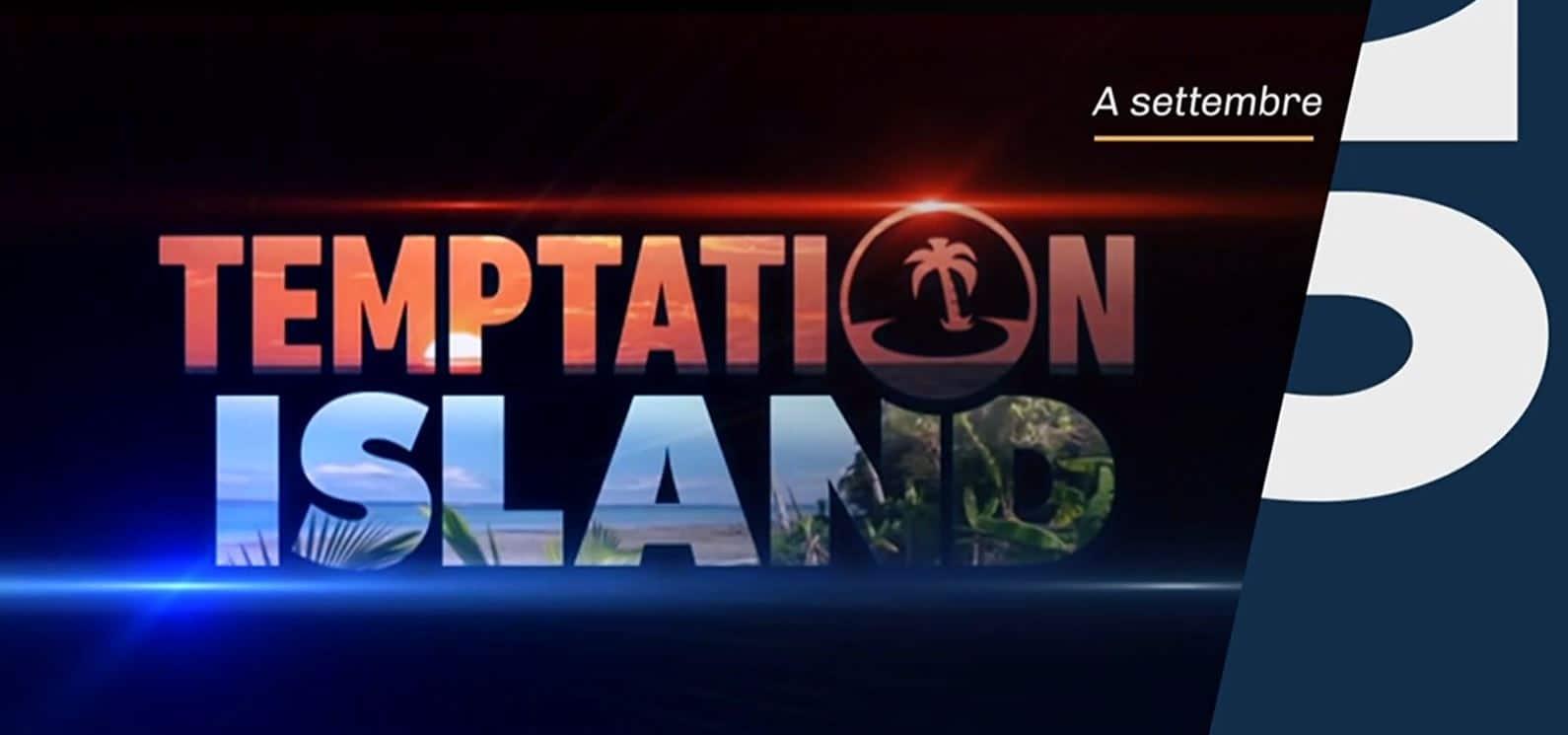 Temptation Island slitta a Settembre: promo riciclato, Alessia Marcuzzi è ancora in montagna