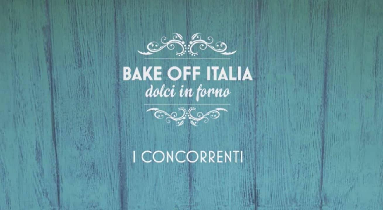 Bake Off Italia 2020 tutti i concorrenti: pronti per i dolci in forno