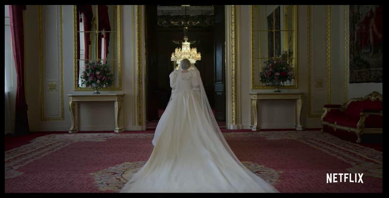 The Crown 4-La monarchia sopra ogni cosa: tre donne protagoniste della quarta stagione (VIDEO)