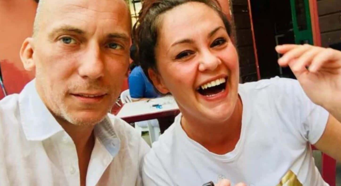 A Crema si cerca il cadavere di Sabrina Beccalli dopo le indicazioni del suo presunto assassino