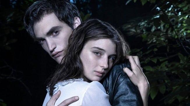 Non mi uccidere, la risposta italiana a Twilight: Alice Pagani di Baby nel cast