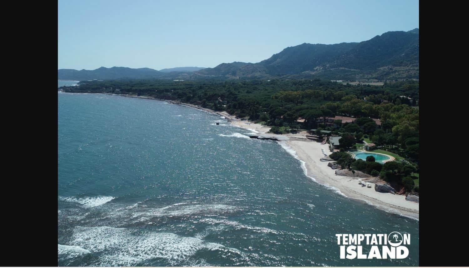 Temptation Island potrebbe cambiare location: addio Sardegna per il reality di Canale 5?