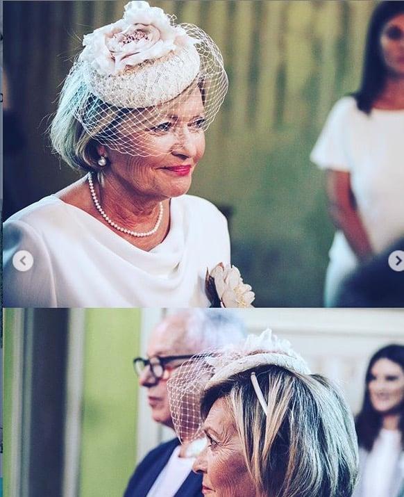 Laura Pausini alla festa delle nozze d'oro dei genitori: ha organizzato tutto con sua sorella (Foto)