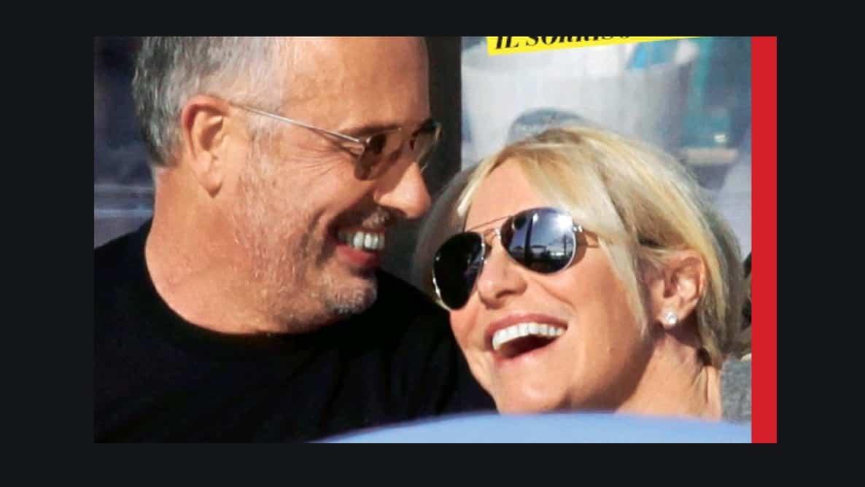 Antonella Clerici e Vittorio Garrone si preparano a una nuova vita da settembre (Foto)