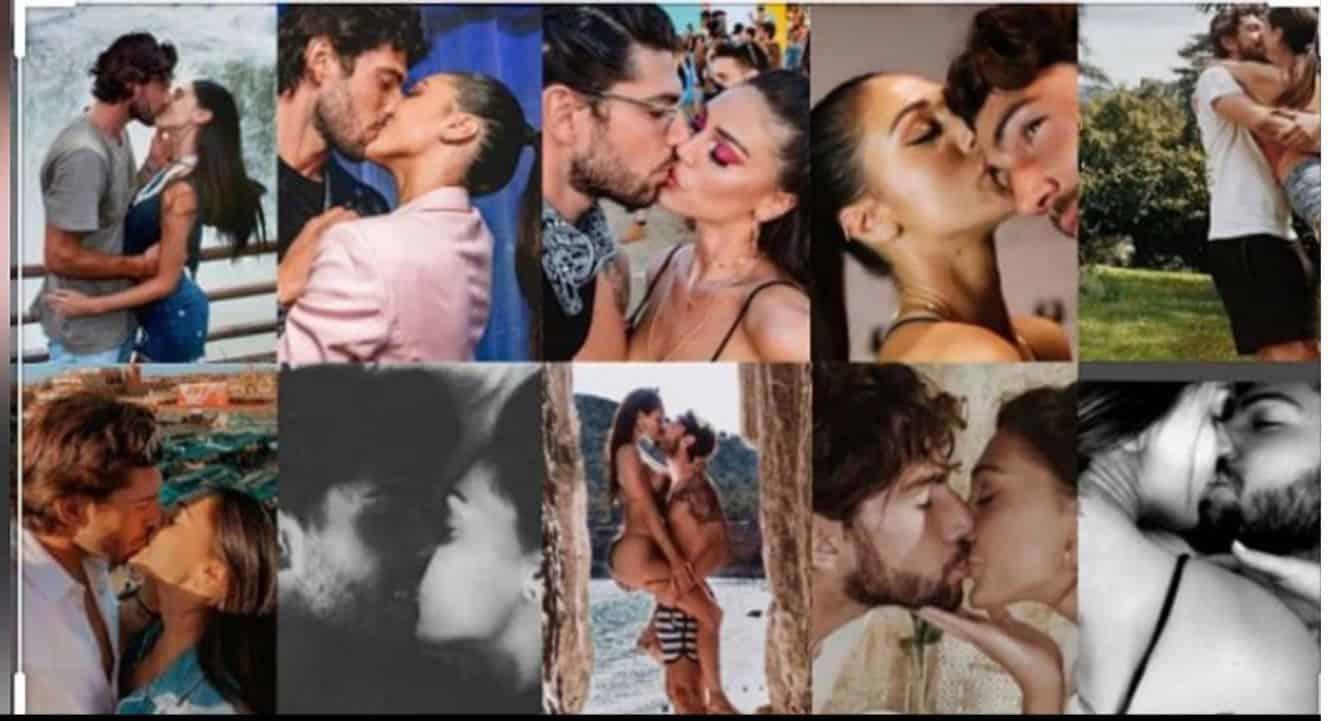 Cecilia Rodriguez e Ignazio Moser: cronaca della fine di un grande amore