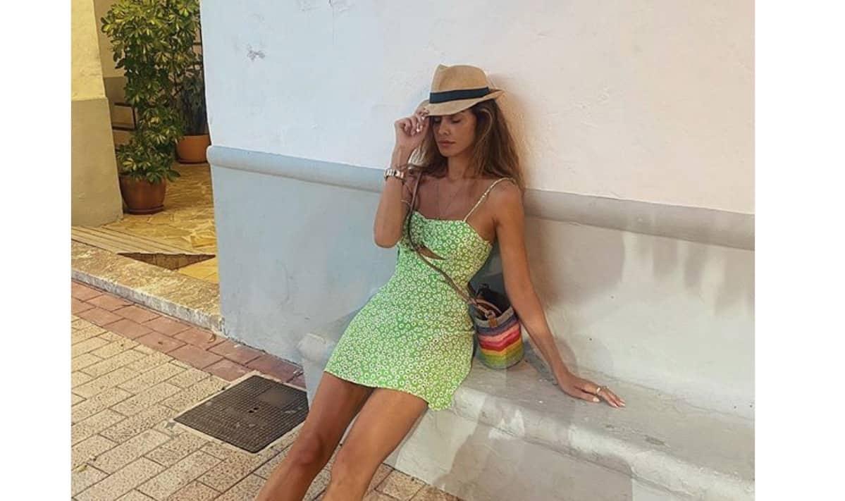 Antonino: il nuovo fidanzato di Belen è così simile ad Andrea Iannone (Foto)