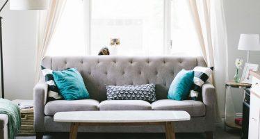 pulire copridivani e cuscini