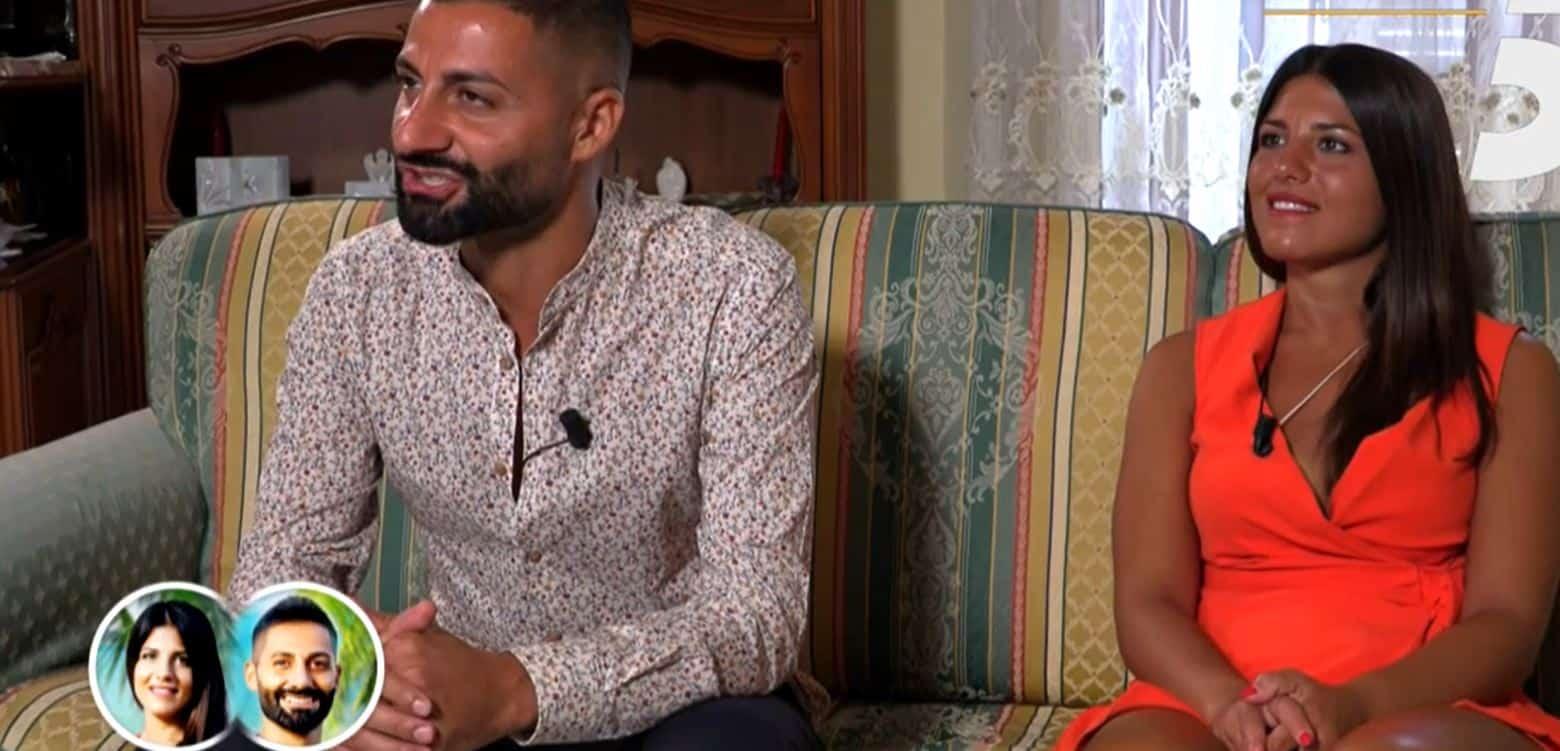 Speranza e Alberto quarta coppia di Temptation Island 2020: dopo 16 anni insieme ancora dubbi sul futuro