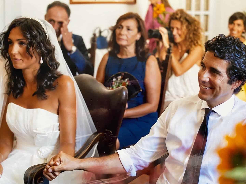 Caterina Balivo festeggia l'anniversario di matrimonio con tre scatti dolcissimi e un messaggio per le amiche (FOTO)
