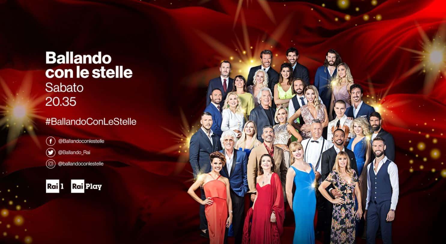 Ballando con le stelle 2020 arriva la foto con il cast completo sui social: si attende la conferma di Milly