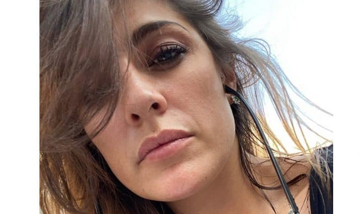 Elisa Isoardi in ospedale, la conduttrice pensa a Todaro