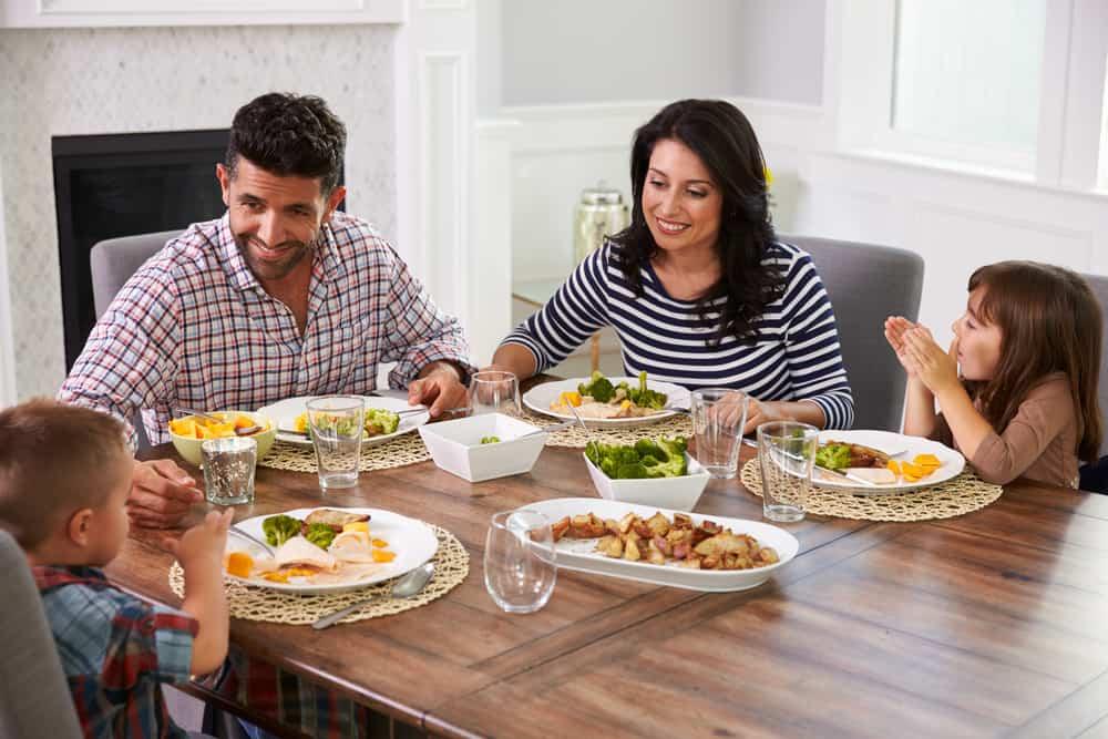 7 soluzioni per individuare i migliori tavoli da pranzo ...