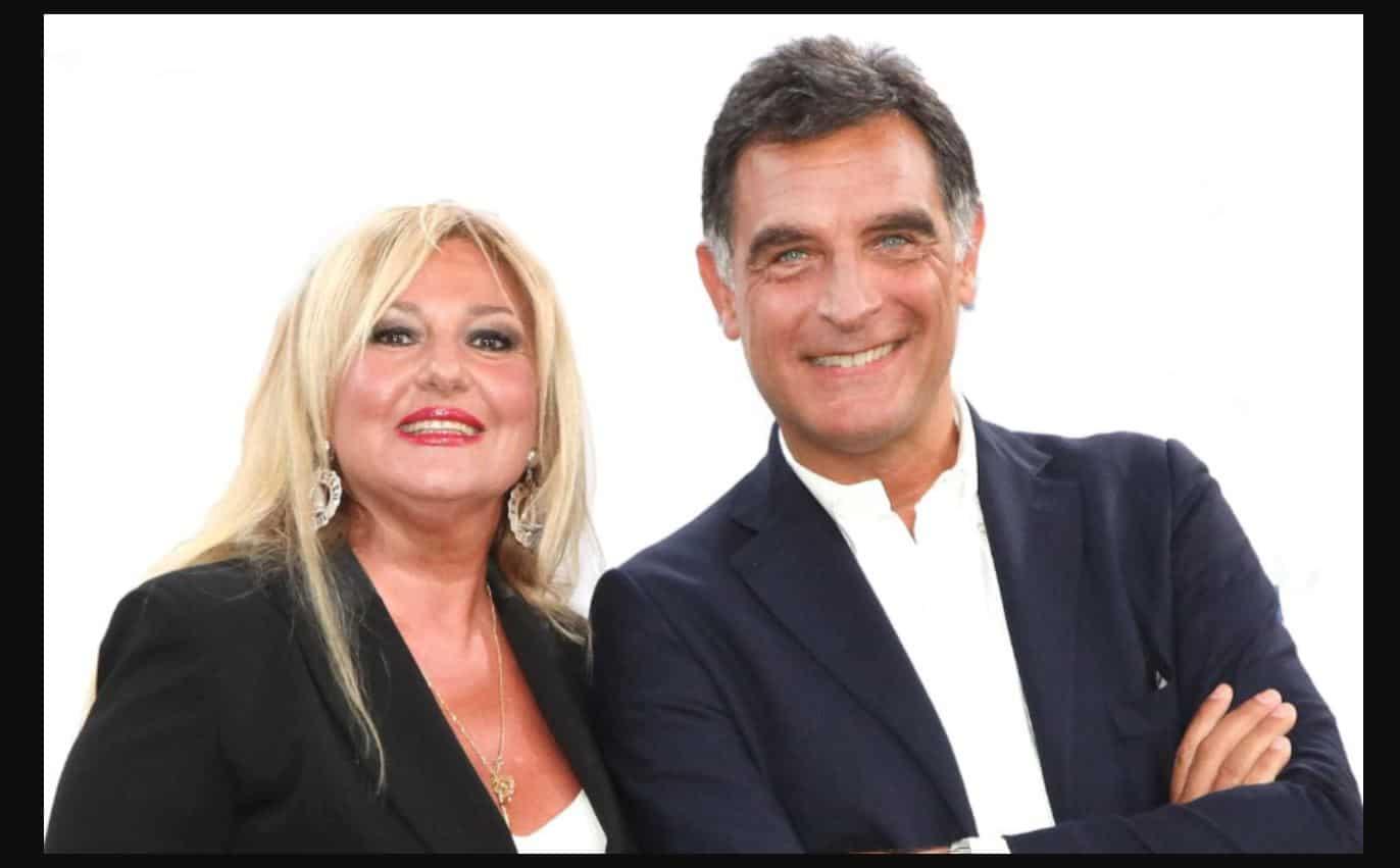Unomattina in famiglia torna su Rai 1 con Monica Setta e Tiberio Timperi confermatissimi