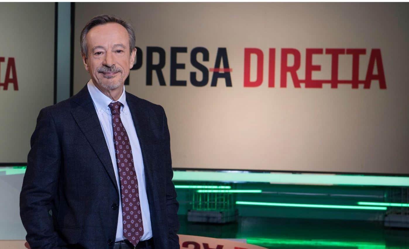 PresaDiretta torna su Rai3: dove è nato il SARS-Cov-2 ?