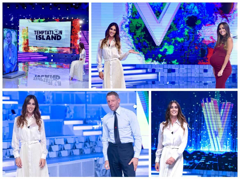 Silvia Toffanin e il suo Verissimo: due delle migliori certezze di Canale 5