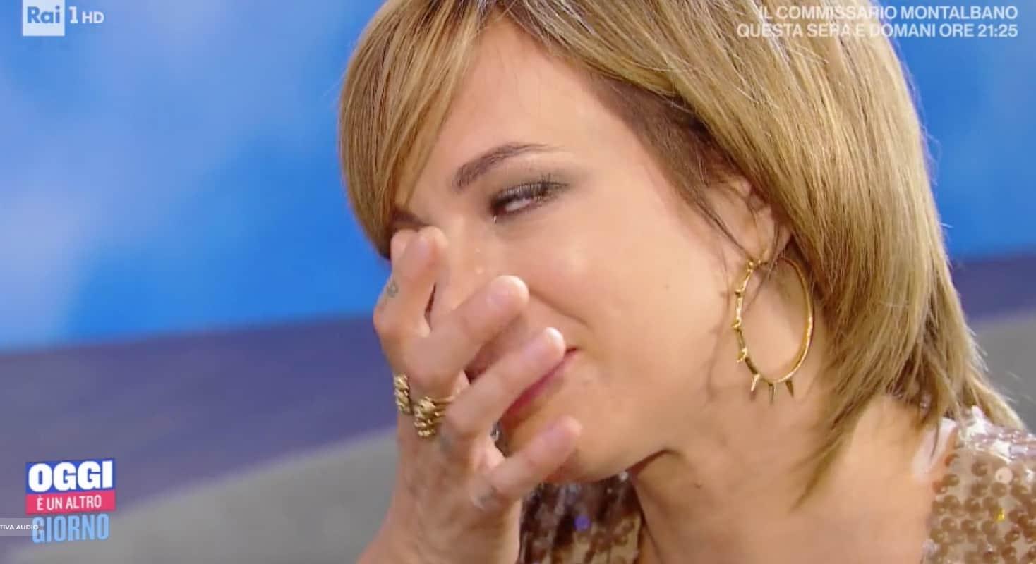 """Asia Argento in lacrime per suo padre ma non si fida di nessuno: """"Ci pensa la vita a punirmi"""" (Foto)"""