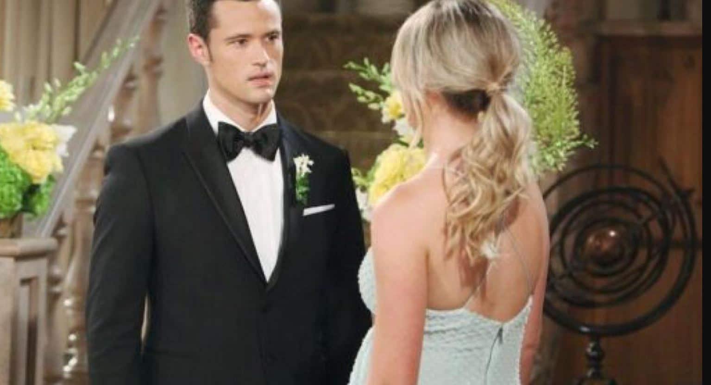 Beautiful anticipazioni: Flo pronta a parlare, Wyatt finalmente sospetta